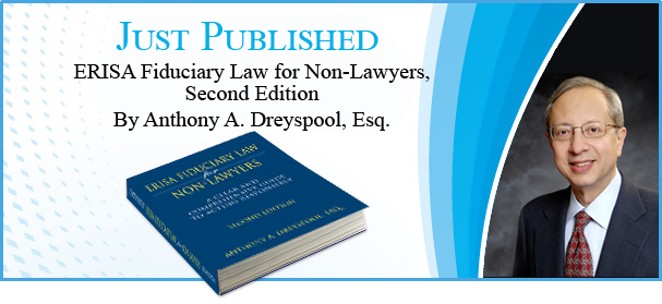 ERISA Fiduciary Law - Second Edition